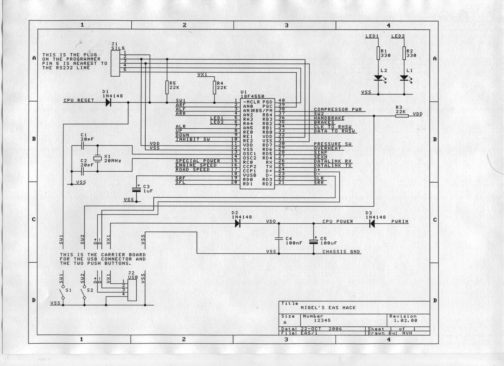 Range Rover P38 Wiring Diagram Radio Wiring Diagram and